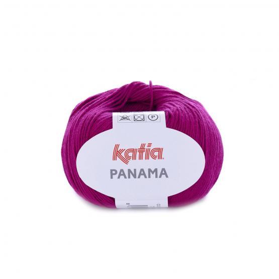 Katia PANAMA 73 Fucsia