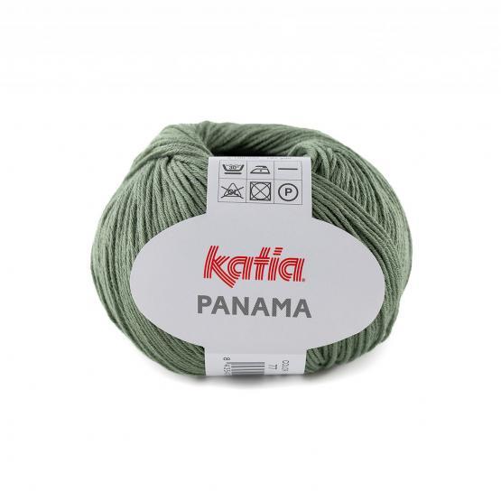 Katia PANAMA 77 Verde Militar