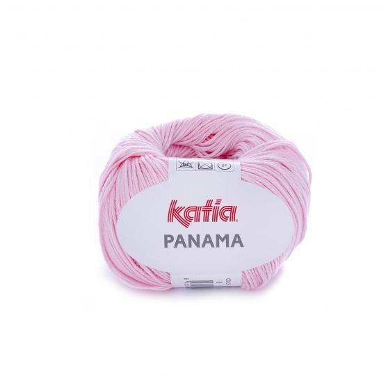 Katia PANAMA 8 Rosa Bebé