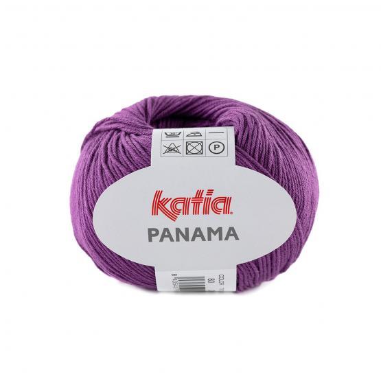 Katia PANAMA 80 Lila