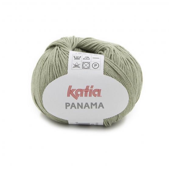 Katia PANAMA 83 Menta Claro